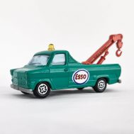 Lone Star Impy Roadmaster scale model of Ford Transit Breakdown Truck. Made in England, c. 1960s.