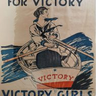 United War Work WWII Poster