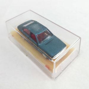 Brinquedos REI Brazil 1/66 scale diecast model VW Passat LS