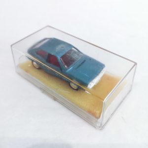 Brinquedos REI Brazil 1/66 scale diecast model VW Scirocco TS