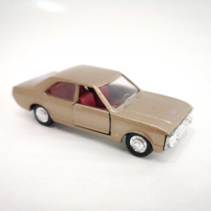 Brinquedos REI Brazil 1/66 Scale Diecast Model Car Ford Consul